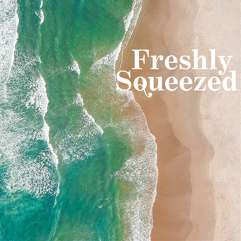 Freshly Squeezed, a Ministry of New pop-up