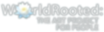 WorldRooted logo full with drop shadow.p