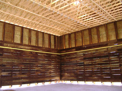 Interior Wall System