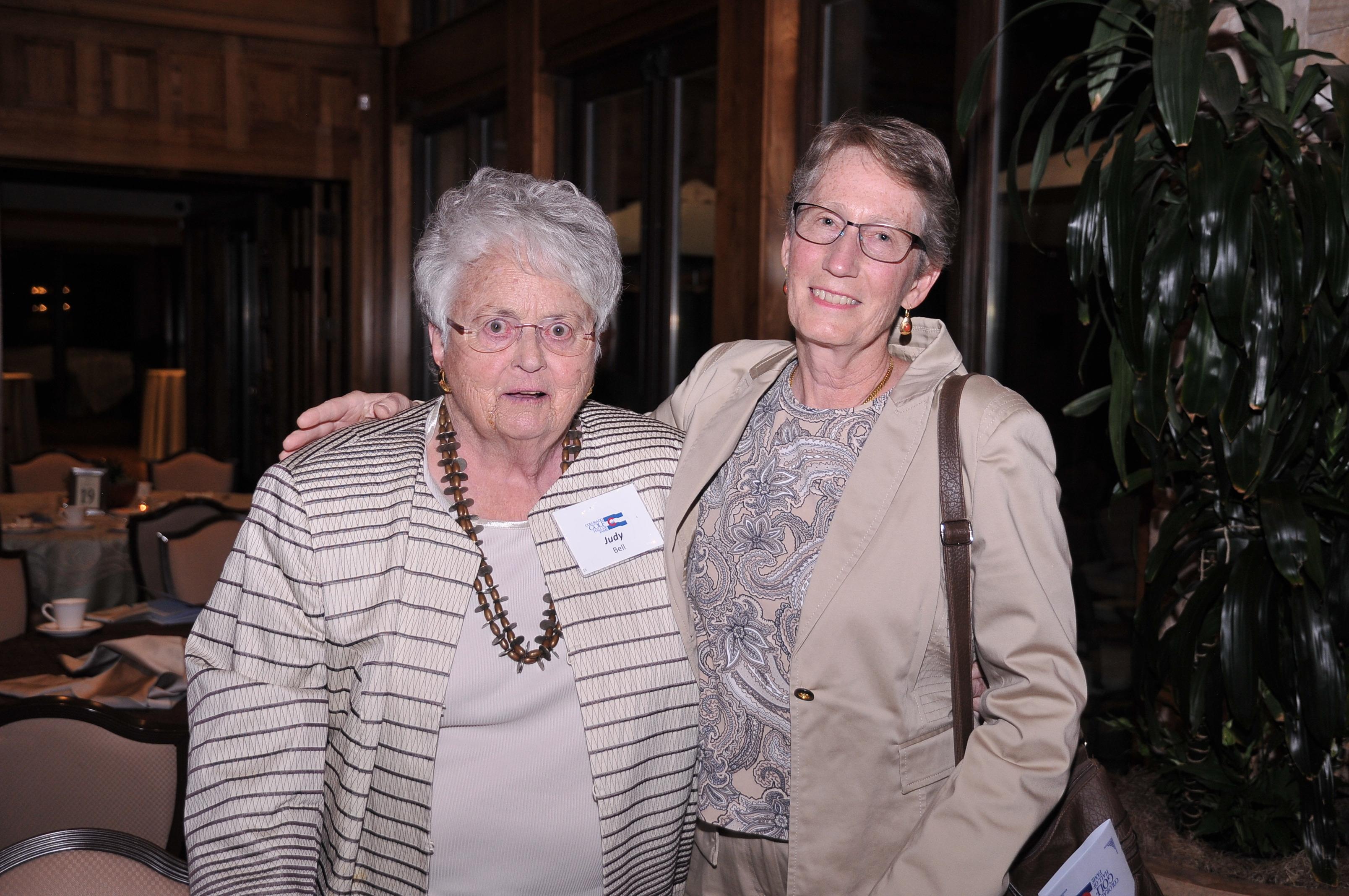 Judy Bell Kathleen Silvagni