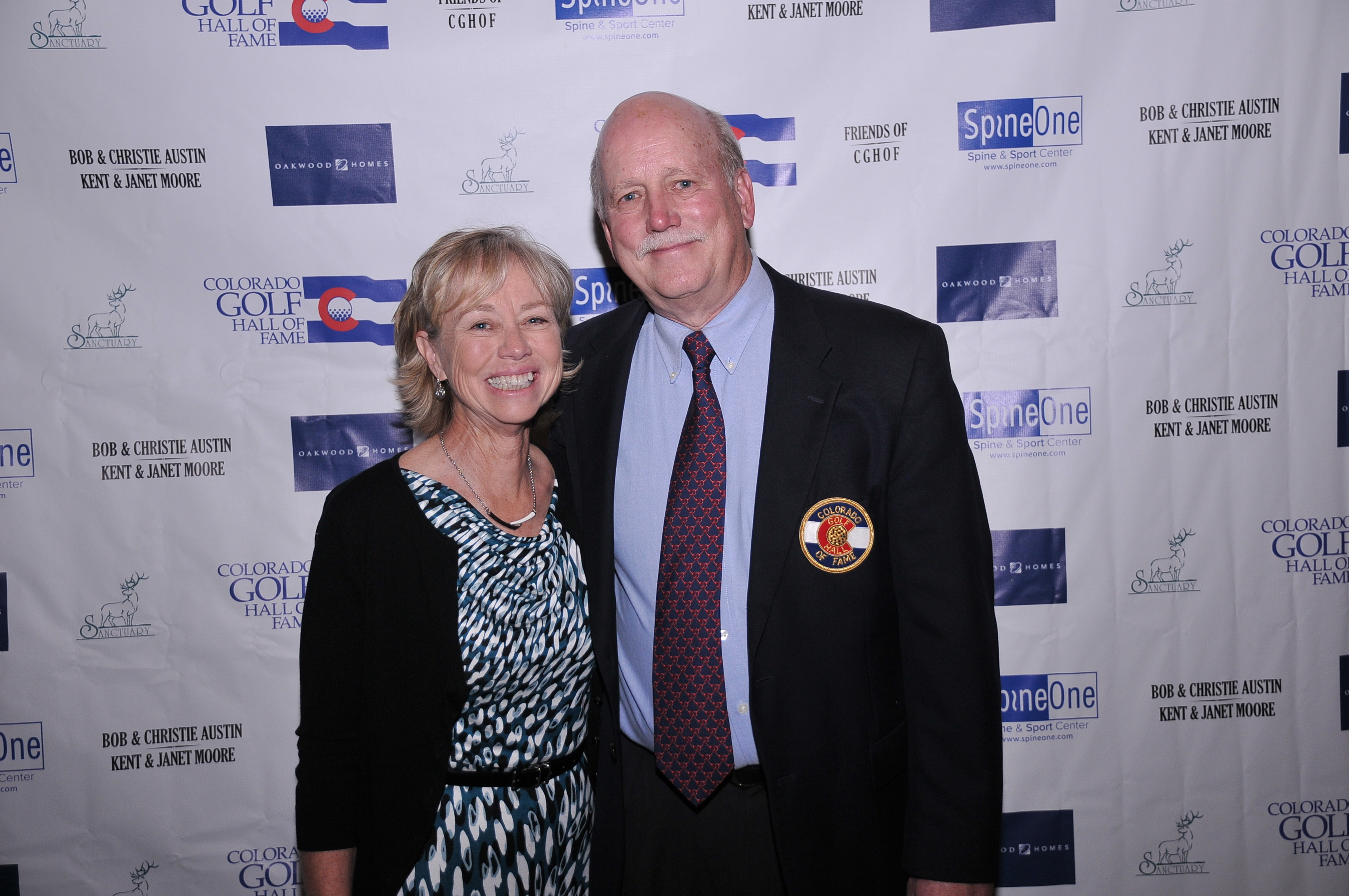 Scott & Cindy Radcliffe