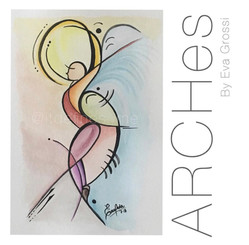 ARCHES - SOLD
