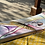 Thumbnail: Flower Art Towel