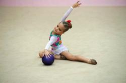 ball routine