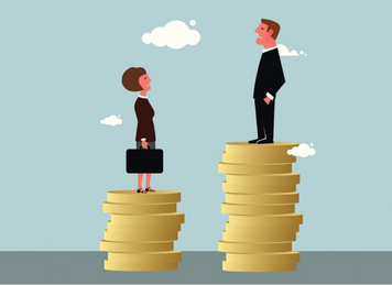 How the Gender Pay Gap Can Be Fixed