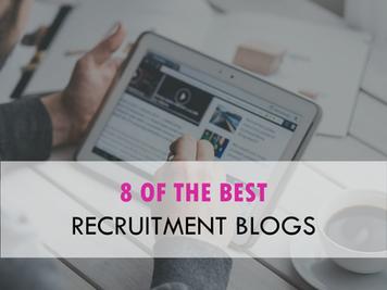 8 of the best recruitment blogs
