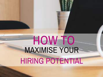 Avoid these common recruitment mistakes and maximise your hiring potential