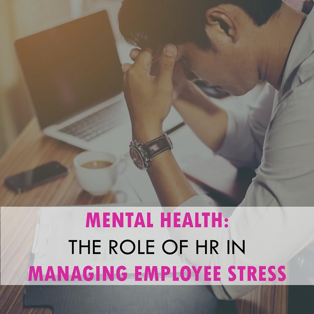 Mental Health HR
