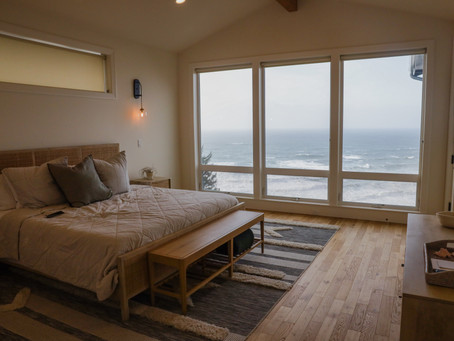 The Perfect Oregon Coast Beach House For Your Large Group