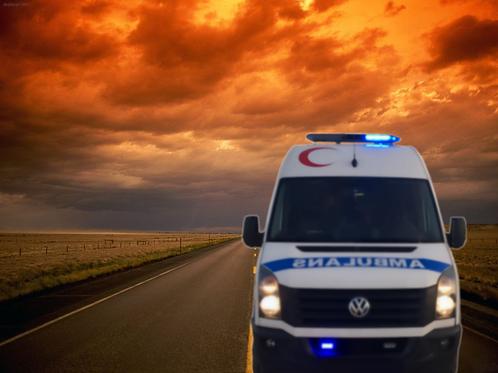 Niğde hasta Nakil Ambulansı 0543 851 0 112