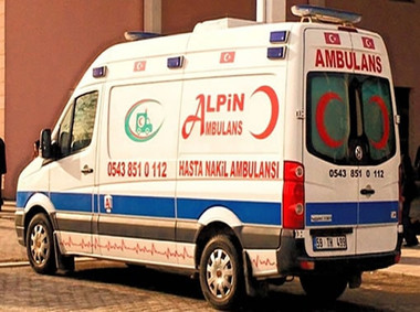 özel ambulans ankara