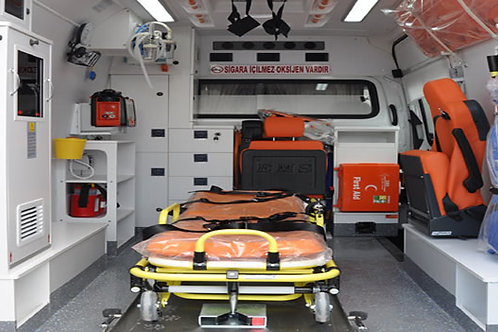 Kırıkkale hasta Nakil Ambulansı 0543 851 0 112
