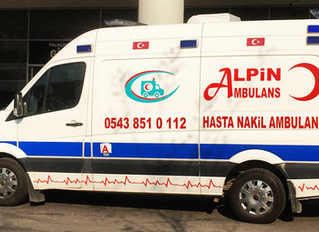 Kocaeli Özel Ambulans