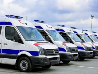 Yaşam Ambulans