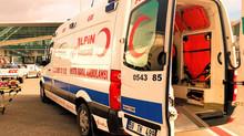 Özel Ambulans Ankara Telefon