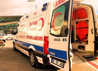 Özel Ambulans Fiyatları 2021