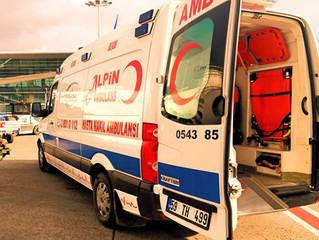 Özel Ambulans Hizmetleri