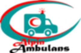 özel ambulans logo