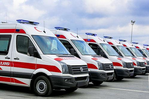 Özel Ambulans Sincan
