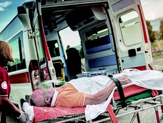 Ankara dan Zonguldak a Özel Ambulans Hizmeti