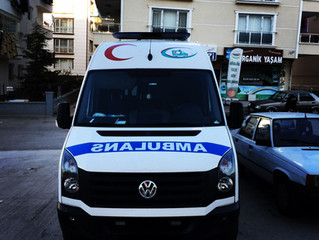 Denizli Özel Ambulans Hizmeti