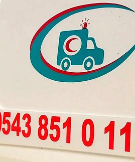 ambulans ücretleri