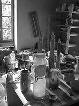 Atelier céramique d'artisanat d'argile Coralie Seigneur