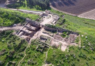 Archéologues: L'histoire biblique est arrivée ici