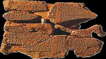 L'archéologie et le Déluge de Noé