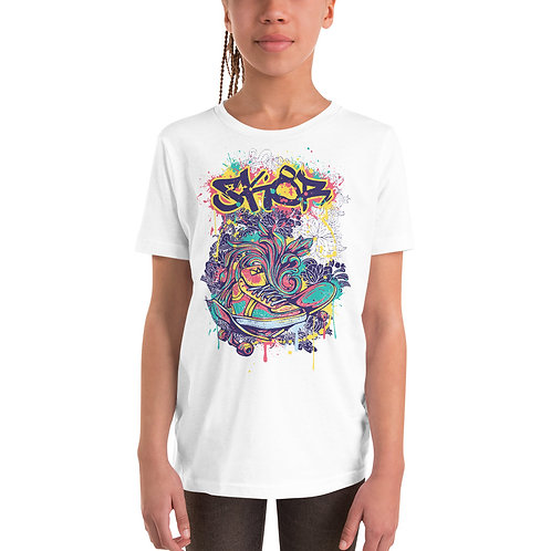 Graphic Tee Kids 513