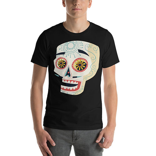 Day Of The Dead Tee 17