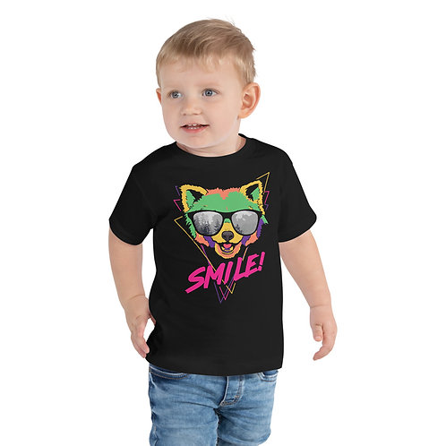 Toddler Graphic Tee 13
