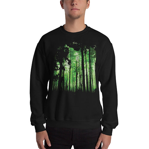 Graphic Sweatshirt 77