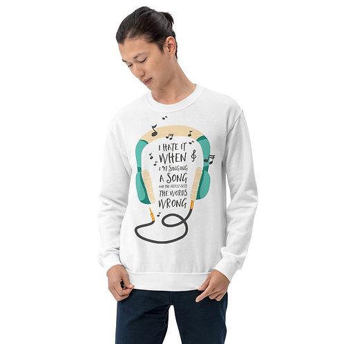 Graphic Sweatshirt 84