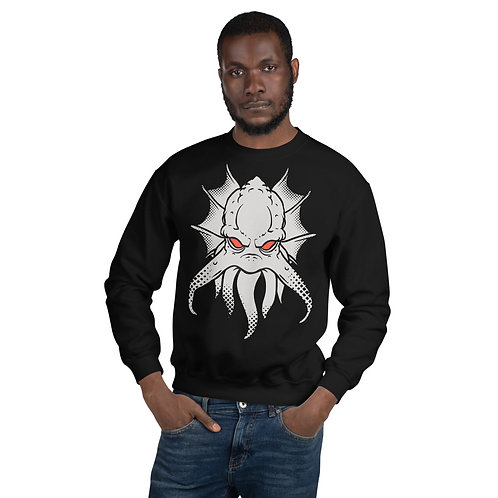 Graphic Sweatshirt 111
