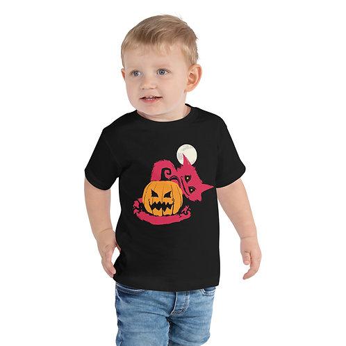 Toddler Halloween Tee 10