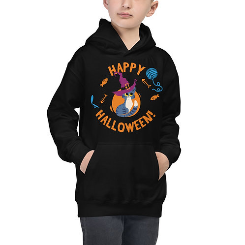 Kids Halloween Hoodie 15