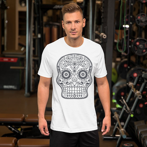 Day Of The Dead Tee 4