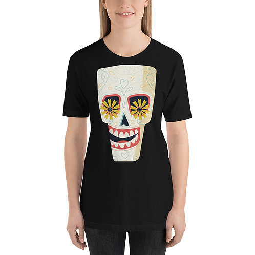 Day Of The Dead Tee 23