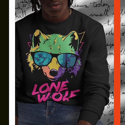 Graphic Sweatshirt 11