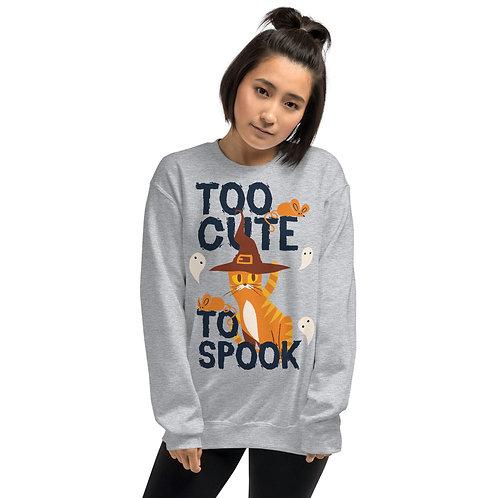 Halloween Sweatshirt 14