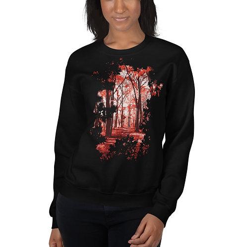 Graphic Sweatshirt 70