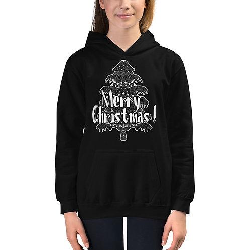 Merry Christmas - Kids Unisex Hoodie