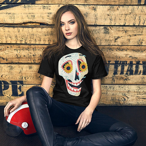 Day Of The Dead Tee 19