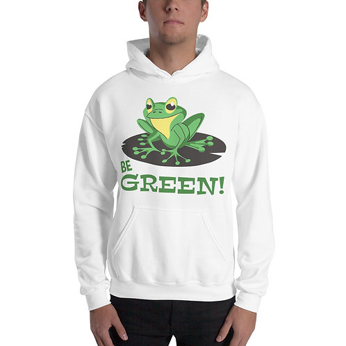 Graphic Hoodie 97