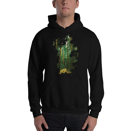 Graphic Hoodie 71