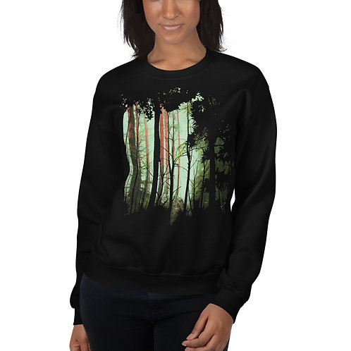 Graphic Sweatshirt 76