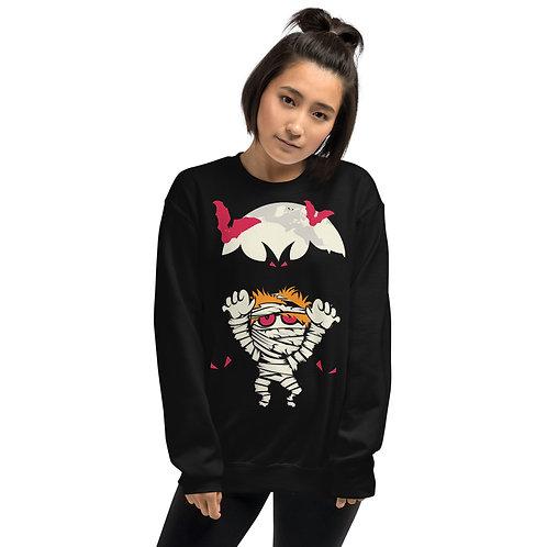 Halloween Sweatshirt 7