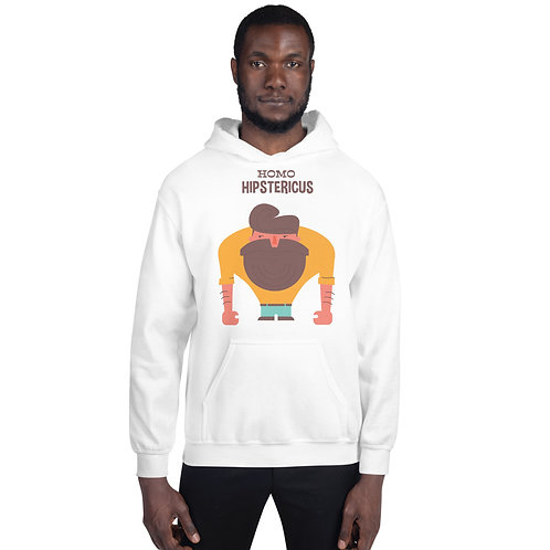 Graphic Hoodie 1