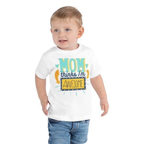 Toddler Graphic Tee 134